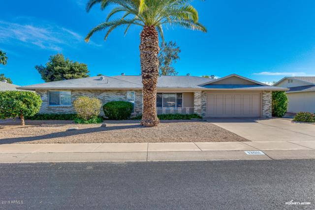 13011 W La Terraza Drive, Sun City West, AZ 85375 (MLS #5740121) :: Desert Home Premier