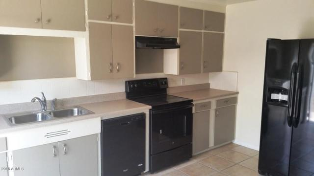 1029 E Fairmount Avenue, Phoenix, AZ 85014 (MLS #5740126) :: Brett Tanner Home Selling Team
