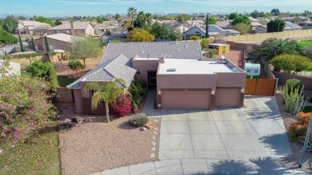 8544 W Jenan Drive, Peoria, AZ 85345 (MLS #5740132) :: Brett Tanner Home Selling Team