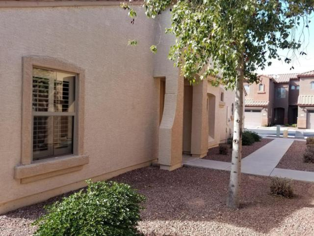 2600 E Springfield Place #48, Chandler, AZ 85286 (MLS #5740137) :: Brett Tanner Home Selling Team