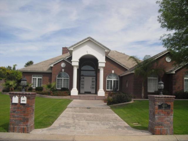 4554 E Juanita Avenue, Gilbert, AZ 85234 (MLS #5740141) :: Conway Real Estate