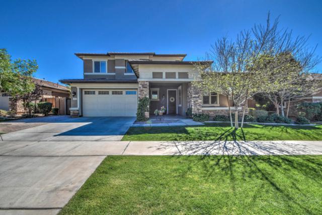 3929 E Morrison Ranch Parkway, Gilbert, AZ 85296 (MLS #5740143) :: Conway Real Estate