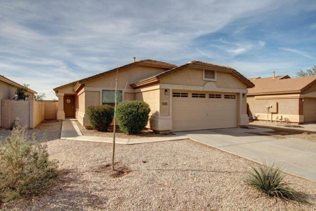 2064 S Labelle Street, Mesa, AZ 85209 (MLS #5740146) :: Conway Real Estate