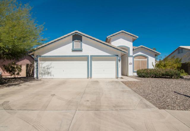 11544 E Decatur Street, Mesa, AZ 85207 (MLS #5740163) :: Conway Real Estate