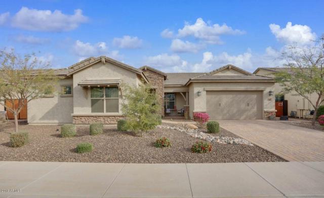 10164 W El Cortez Place, Peoria, AZ 85383 (MLS #5740168) :: Conway Real Estate