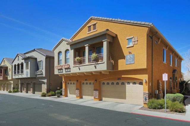 2725 E Mine Creek Road #1169, Phoenix, AZ 85024 (MLS #5740170) :: Brett Tanner Home Selling Team