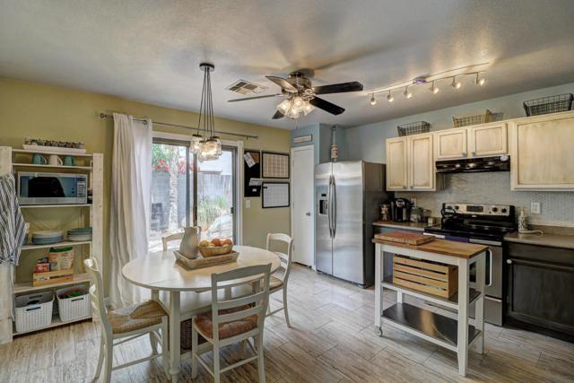 8520 E Kiowa Avenue, Mesa, AZ 85209 (MLS #5740178) :: Conway Real Estate