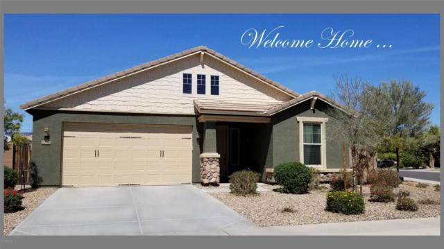 2234 E Brigadier Drive, Gilbert, AZ 85298 (MLS #5740180) :: Conway Real Estate