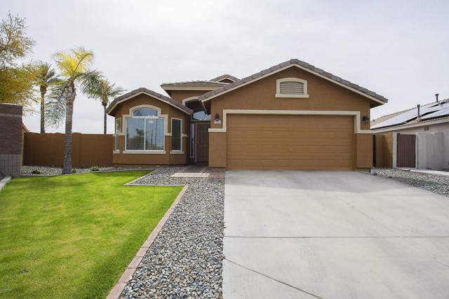 8431 W Monona Lane, Peoria, AZ 85382 (MLS #5740201) :: Conway Real Estate