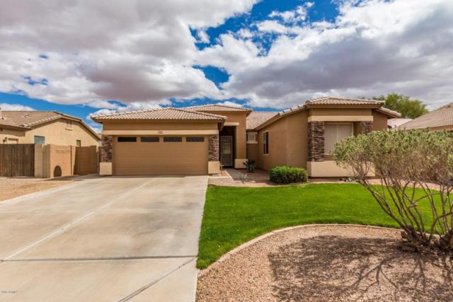 3939 S Martingale Road, Gilbert, AZ 85297 (MLS #5740225) :: Conway Real Estate