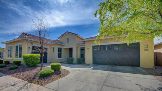 3557 E Bart Street, Gilbert, AZ 85295 (MLS #5740238) :: Conway Real Estate