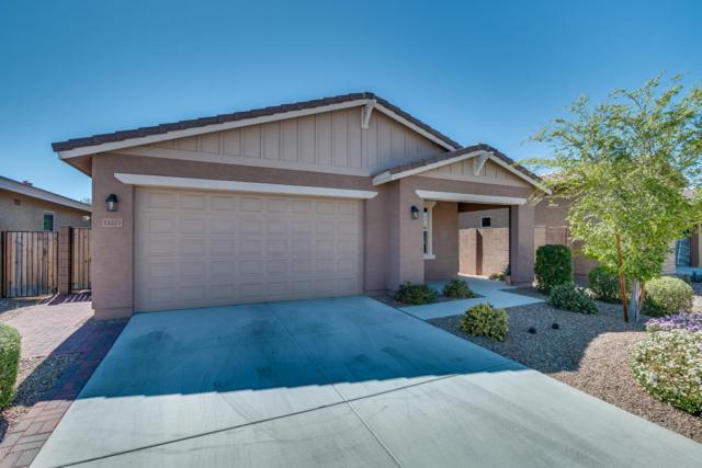 12227 W Paso Trail, Peoria, AZ 85383 (MLS #5740246) :: Conway Real Estate
