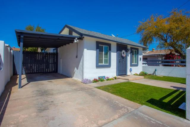 1104 E Oak Street, Phoenix, AZ 85006 (MLS #5740247) :: Conway Real Estate