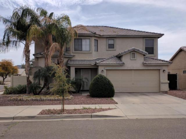 2421 W Darrel Road, Phoenix, AZ 85041 (MLS #5740263) :: Conway Real Estate