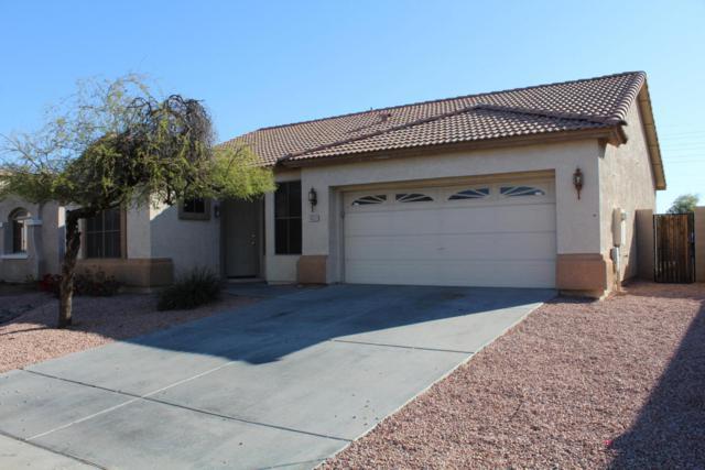 6513 S 15TH Drive, Phoenix, AZ 85041 (MLS #5740264) :: Conway Real Estate