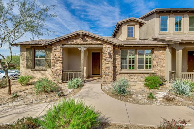 18551 N 94TH Street, Scottsdale, AZ 85255 (MLS #5740276) :: Conway Real Estate