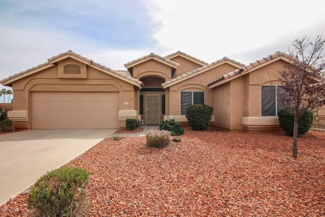 8741 W Port Au Prince Lane, Peoria, AZ 85381 (MLS #5740277) :: Conway Real Estate