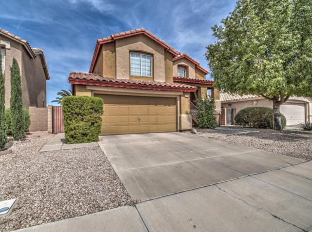 704 E Ivanhoe Street, Chandler, AZ 85225 (MLS #5740286) :: Group 46:10