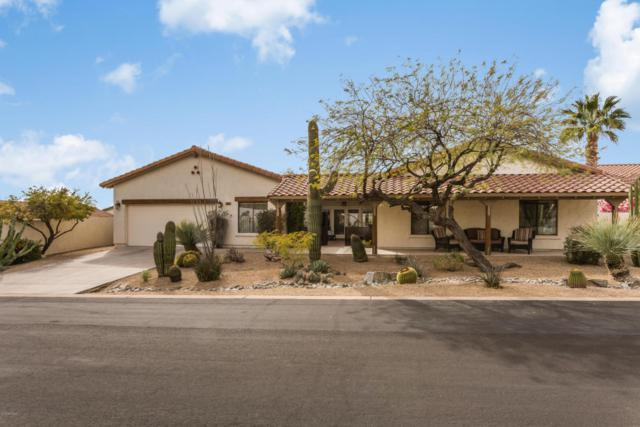 22708 N 91ST Way, Scottsdale, AZ 85255 (MLS #5740291) :: Conway Real Estate