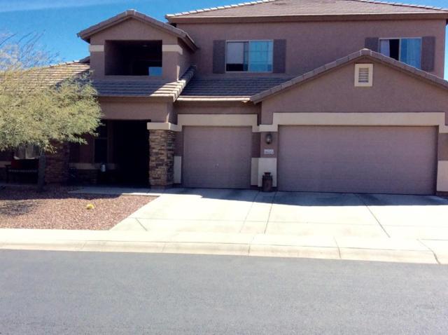 18425 W Marconi Avenue, Surprise, AZ 85388 (MLS #5740292) :: Conway Real Estate