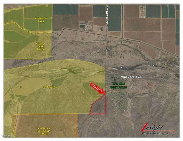 7500 S Estrella Parkway, Goodyear, AZ 85338 (MLS #5740295) :: Conway Real Estate