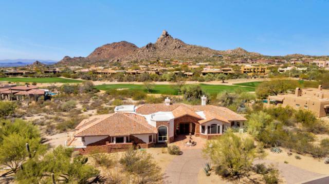 26300 N 106TH Way, Scottsdale, AZ 85255 (MLS #5740299) :: Conway Real Estate