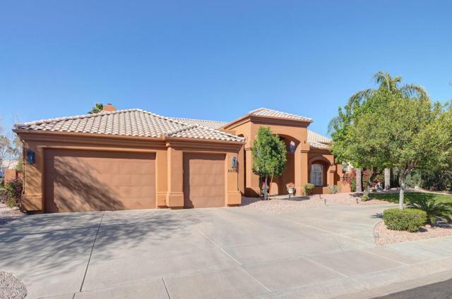 9032 E Carol Way, Scottsdale, AZ 85260 (MLS #5740304) :: Conway Real Estate