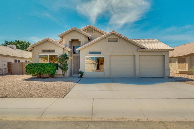 133 W Caroline Lane, Chandler, AZ 85225 (MLS #5740315) :: Group 46:10