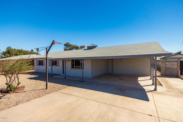 7437 W Sahuaro Drive, Peoria, AZ 85345 (MLS #5740317) :: Conway Real Estate