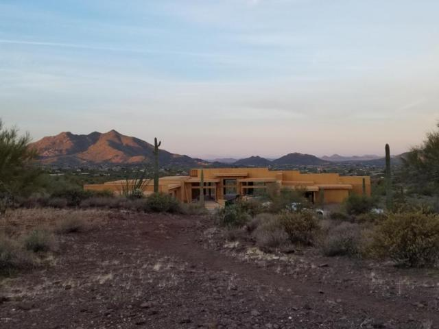 7347 E Continental Mountain Est Drive #11, Cave Creek, AZ 85331 (MLS #5740318) :: Riddle Realty