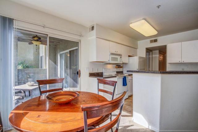 1295 N Ash Street #418, Gilbert, AZ 85233 (MLS #5740379) :: 10X Homes