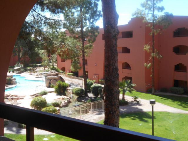 12222 N Paradise Village Parkway S #322, Phoenix, AZ 85032 (MLS #5740386) :: Kepple Real Estate Group