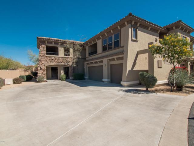 19700 N 76TH Street #2198, Scottsdale, AZ 85255 (MLS #5740395) :: 10X Homes
