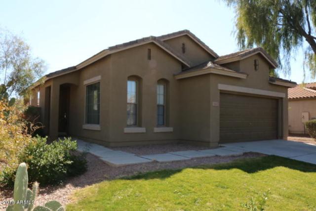 3625 E Janelle Way, Gilbert, AZ 85298 (MLS #5740408) :: Team Wilson Real Estate