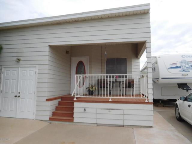 17200 W Bell Road, Surprise, AZ 85374 (MLS #5740447) :: The Jesse Herfel Real Estate Group