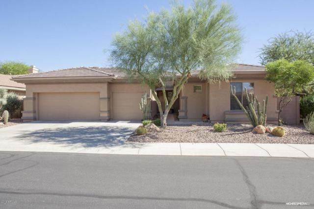 41743 N Golf Crest Road, Anthem, AZ 85086 (MLS #5740450) :: Riddle Realty