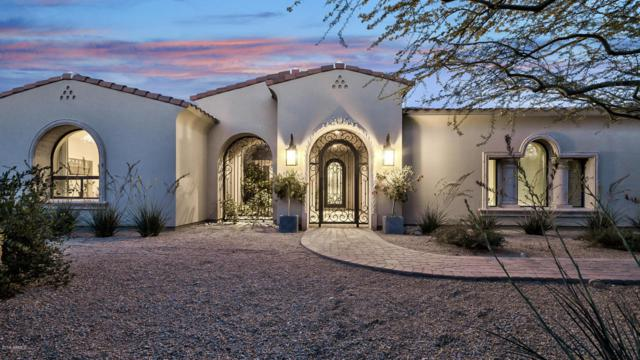 6547 N 60TH Street, Paradise Valley, AZ 85253 (MLS #5740497) :: Essential Properties, Inc.