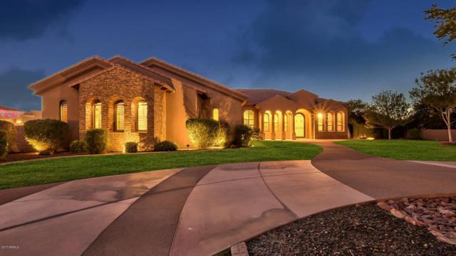 24512 S 182nd Place, Gilbert, AZ 85298 (MLS #5740504) :: My Home Group