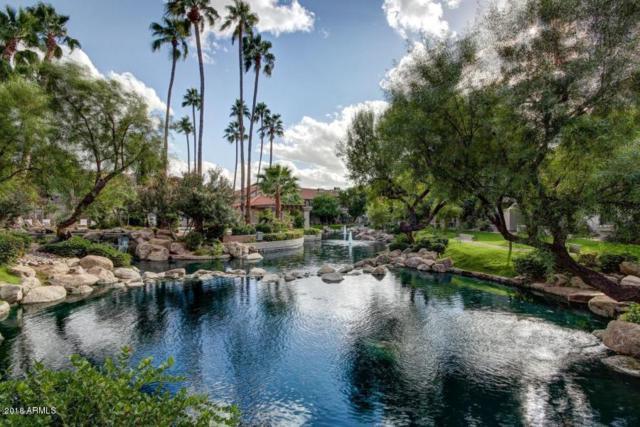 10017 E Mountain View Road #1086, Scottsdale, AZ 85258 (MLS #5740514) :: Brett Tanner Home Selling Team