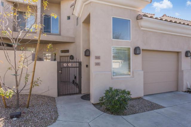1747 E Northern Avenue #115, Phoenix, AZ 85020 (MLS #5740529) :: Group 46:10