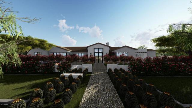 5353 E Sanna Street, Paradise Valley, AZ 85253 (MLS #5740572) :: 10X Homes