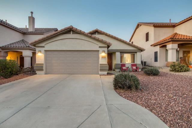 6346 W Desert Hollow Drive, Phoenix, AZ 85083 (MLS #5740585) :: Group 46:10