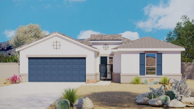 18241 N Crestview Lane, Maricopa, AZ 85138 (MLS #5740602) :: Occasio Realty