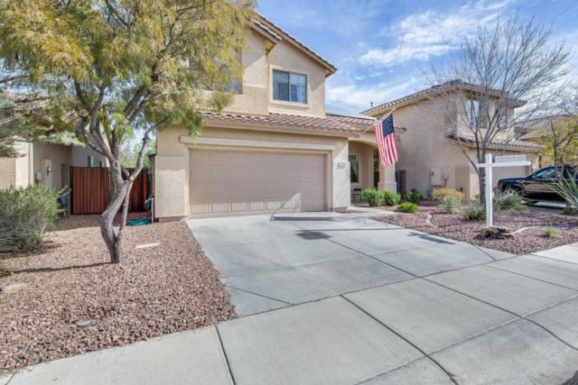 1732 W Twain Drive, Anthem, AZ 85086 (MLS #5740606) :: 10X Homes