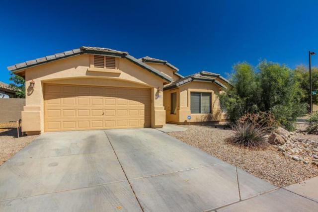 21188 E Calle De Flores, Queen Creek, AZ 85142 (MLS #5740620) :: The Jesse Herfel Real Estate Group