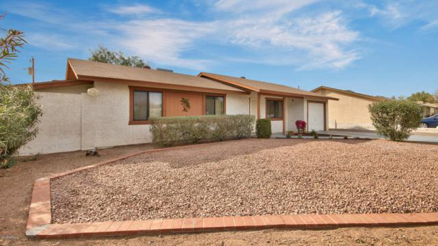1116 S Ironwood Drive, Apache Junction, AZ 85120 (MLS #5740647) :: Kelly Cook Real Estate Group