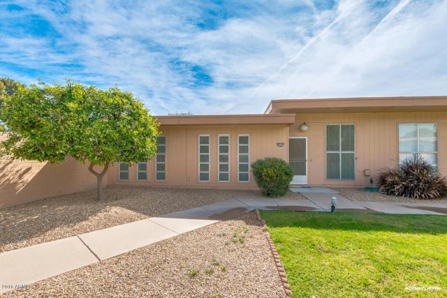 9950 W Royal Oak Road H, Sun City, AZ 85351 (MLS #5740686) :: Brett Tanner Home Selling Team