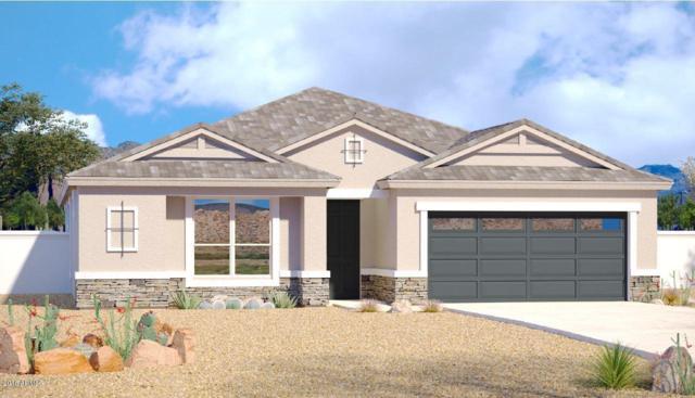 18398 N Arbor Drive, Maricopa, AZ 85138 (MLS #5740688) :: Occasio Realty