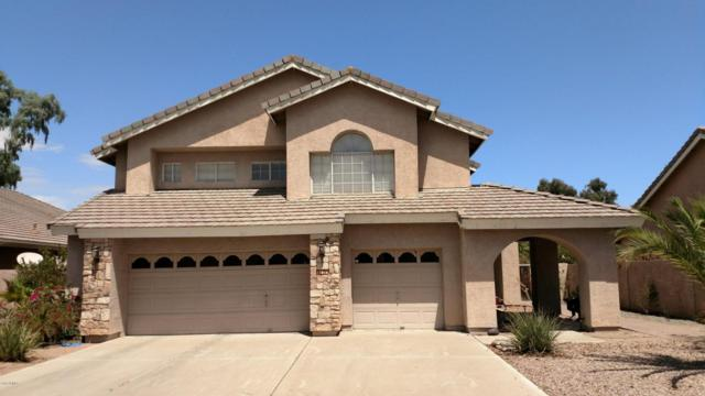 11010 W Laurelwood Lane, Avondale, AZ 85392 (MLS #5740691) :: 10X Homes