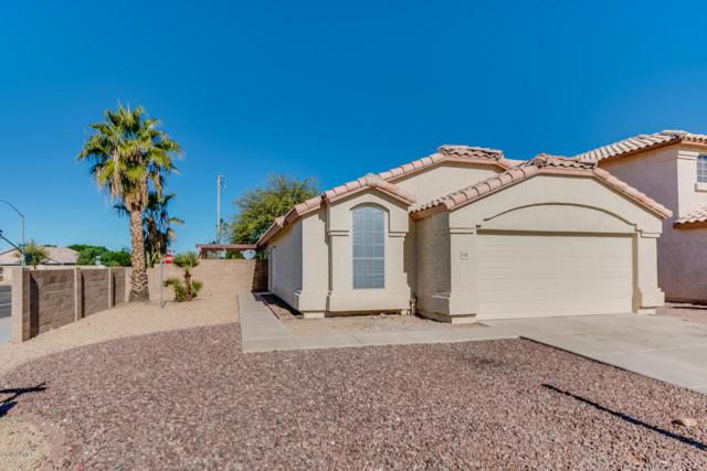 15708 N 90TH Avenue, Peoria, AZ 85382 (MLS #5740703) :: Riddle Realty